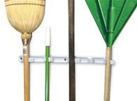 Spring Grip Organizer Bar