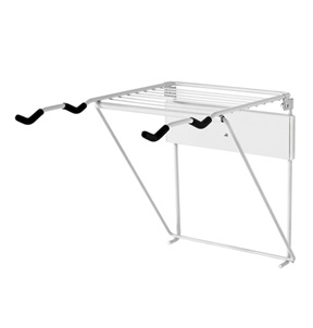 Horiz. Folding Bike Rack