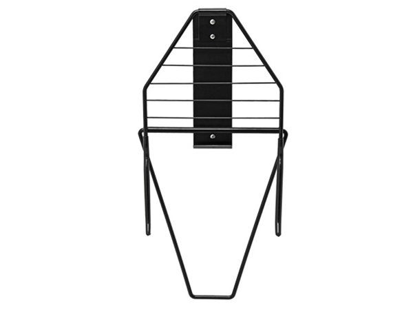 Double Folding Bike Rack