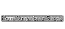 Home Organizer Shops