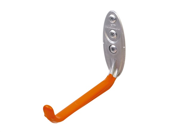 Zinc Ladder Hook