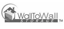 Wall to Wall Storage Solutions