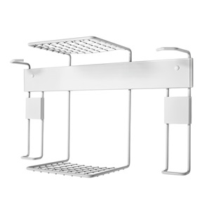 Double Bike Rack