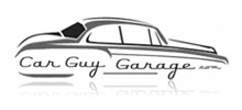 Car Guy Garage